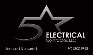 5 Star Electrical LLC
