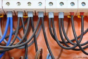 Commercial Electrical Wiring Company