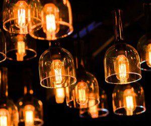3 Tips For Restaurant Lighting Design 5 Star Electrical Llc