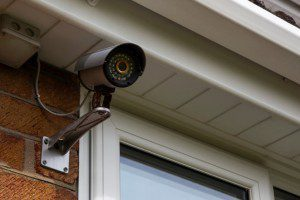 Security System Installation in Tampa, Florida