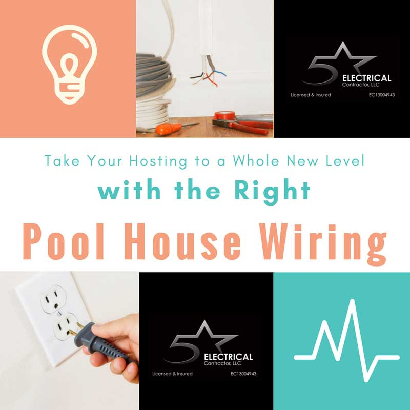 Awe Inspiring Take Your Hosting To A Whole New Level With The Right Pool House Wiring Cloud Funidienstapotheekhoekschewaardnl