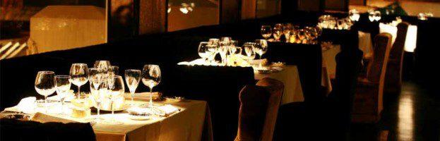 Tips for Choosing the Best Restaurant Lighting