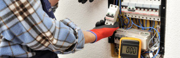 Who to Call for Electrical Installation