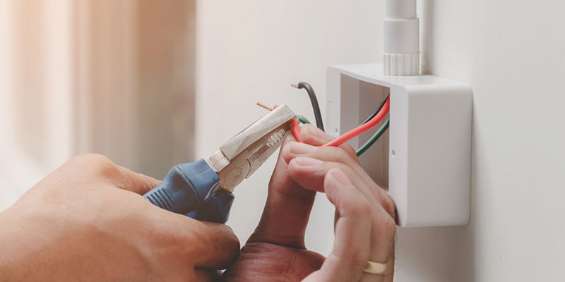reliable electrician for your next electrical project
