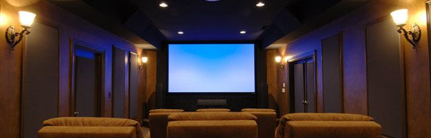 Affordable Home Theater Installation