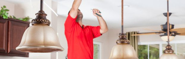 Lights Out? Don't Despair– Get Lighting Repair!