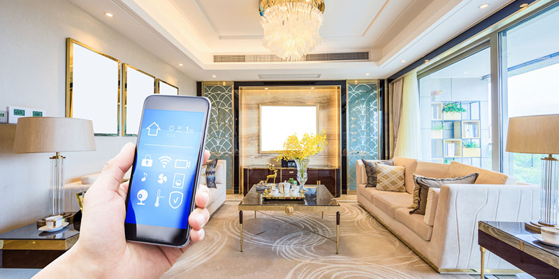 check out the tips below if you are considering a smart home installation